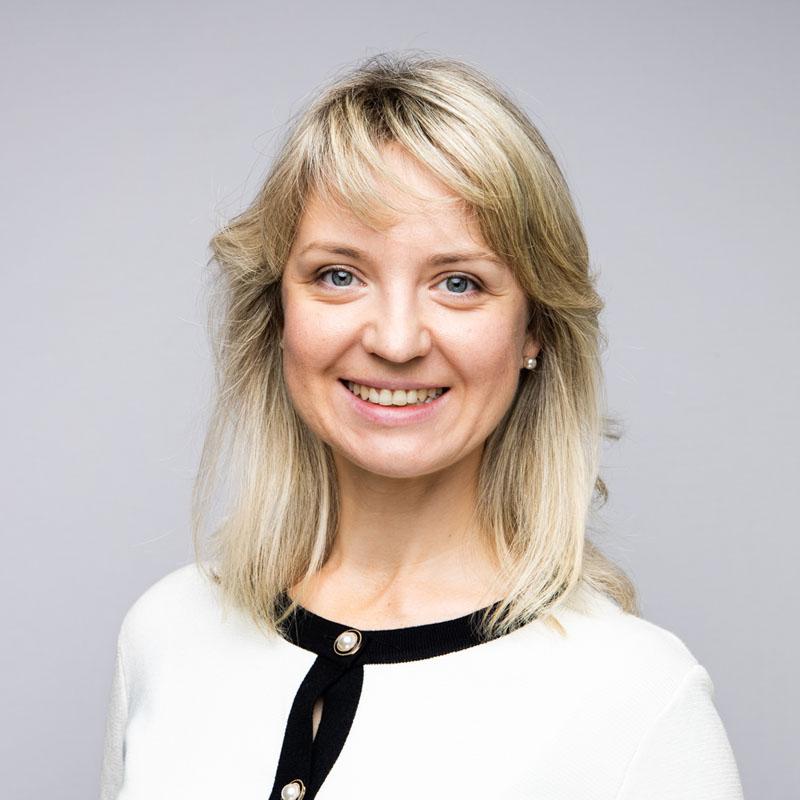 Oxana Lundblad