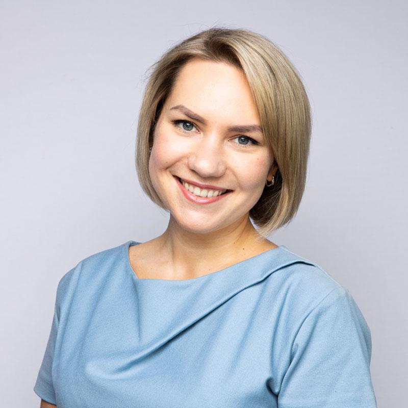Victoria Guryeva